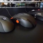 Logitech Optical Gaming Mouse G400 その2