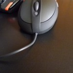 Logitech Optical Gaming Mouse G400 その3