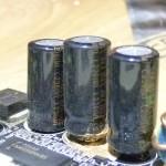 ジャンク ATX 電源 と マザーボード