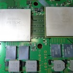 PS3 (CECHH00) YLOD(赤ランプ点滅故障) 修理