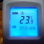 非接触式 放射温度計 SS5580