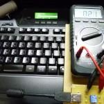 Logicool キーボード 不具合