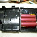 ノートパソコン ジャンク その3 バッテリー