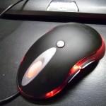 Galleria Laser Mouse GLM-01