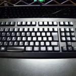 K297 USB Black for CB/GW/BK