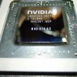 nVIDIA G92-270-A2 グラボ修理