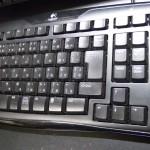 Logicool Classic Keyboard200
