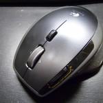 Logicool MX1100 ジャンク修理