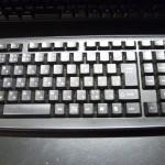 iBUFFALO BSKBU02 USBキーボード