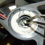 ATX 電源 修理 MUS-400-PW
