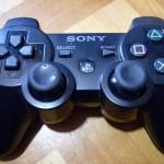 PS3 Dualshock3 Mod