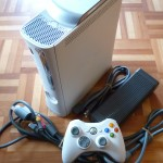 XBOX360 RRoD (Red Ring of Death)