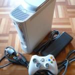 XBOX360 RRoD 修理 0回目