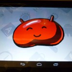 Android 4.2.1 JELLY BEAN