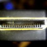 Amazonベーシック ハイスピードHDMIケーブル 2.0m (タイプAオス- ミニタイプCオス、イーサネット、3D、オーディオリターン対応)の不具合