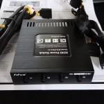 SISUN SATA HDD 電源スイッチ 4ch 3.5インチベイ内蔵 (4スイッチ)